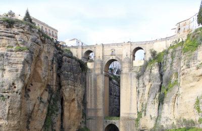 Yourandalusia.com - Travels in Andalucia - Tours in Southern Spain - Puente Nuevo bridge in Ronda - Malaga