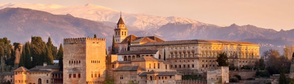 Yourandalusia.com - Travels in Andalucia - Tours in Southern Spain - The Alhambra - Granada