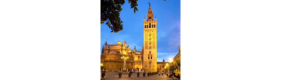 Yourandalusia.com - Travels in Andalucia - Tours in Southern Spain - Seville Cathedral