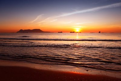 Yourandalusia.com - Travels in Andalucia - Tours in Southern Spain - Straits of Gibraltar